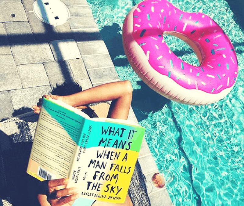 10 Books by Black Authors to Add to Your Summer Reading List