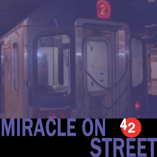 SHORT STORY: 'Miracle on 42nd Street' by Eartha Watts Hicks [READER'S VOTE]