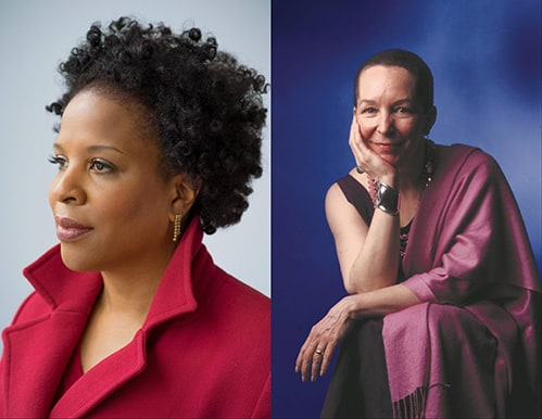Mentoring and Paying It Forward: An Evening With Pearl Cleage and Tayari Jones