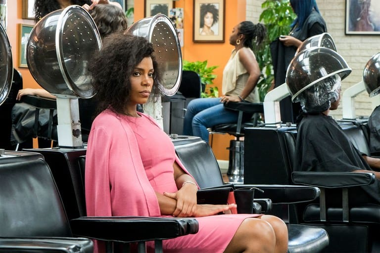 A Black Woman Lived Nappily Ever After [Movie Review]
