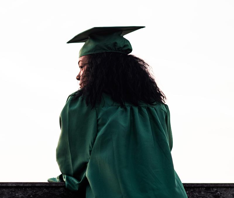 23 Books Black Female College Graduates Must Read