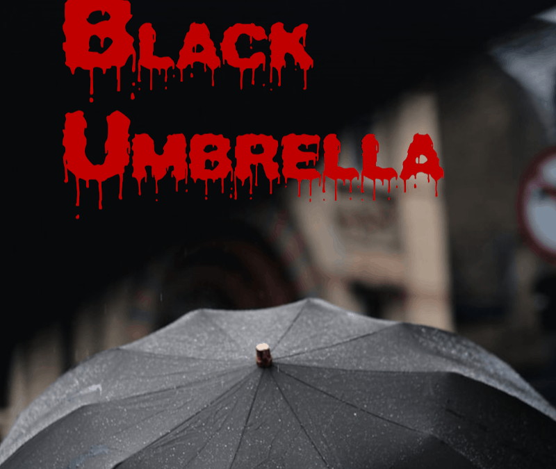 Short Story: Dark Umbrella [READERS VOTE]