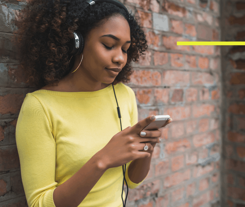 15 Young Adult Audiobooks by Black Authors