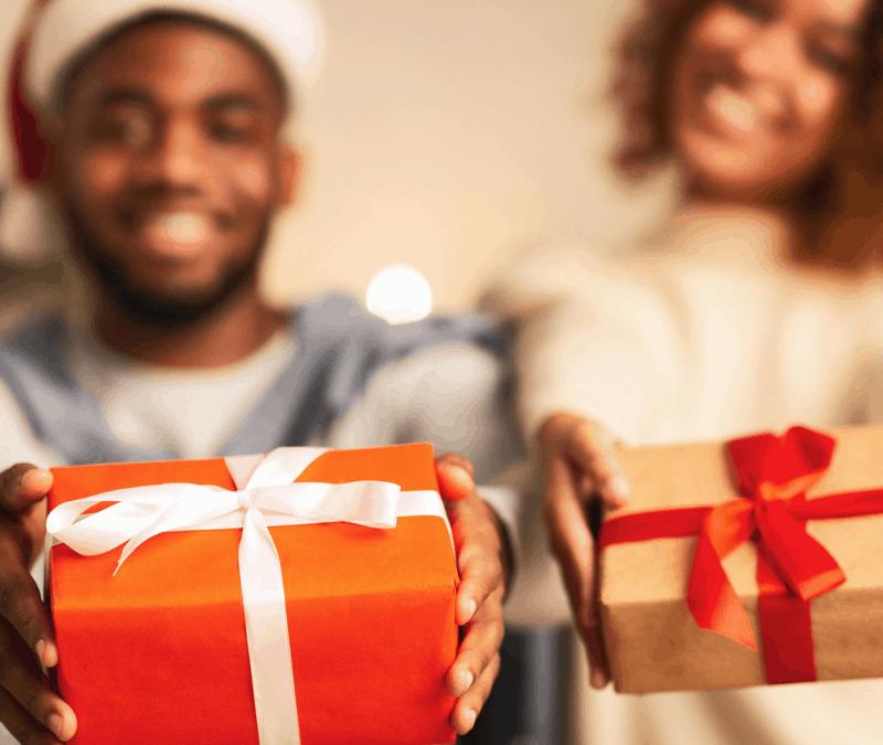 6 Christmas Classics by Brenda Jackson