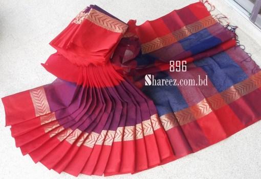 Cotton Kota Saree 896