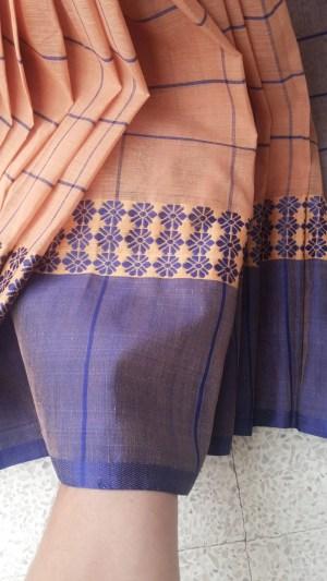 Cotton Saree 1286