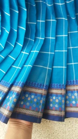 Cotton Saree 1307