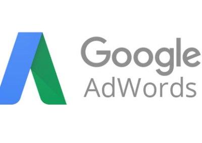 Création et gestion d'une campagne événementielle nationale Adwords