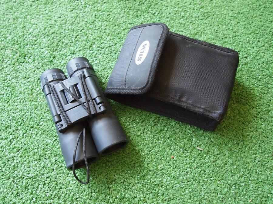 Binoculars #1