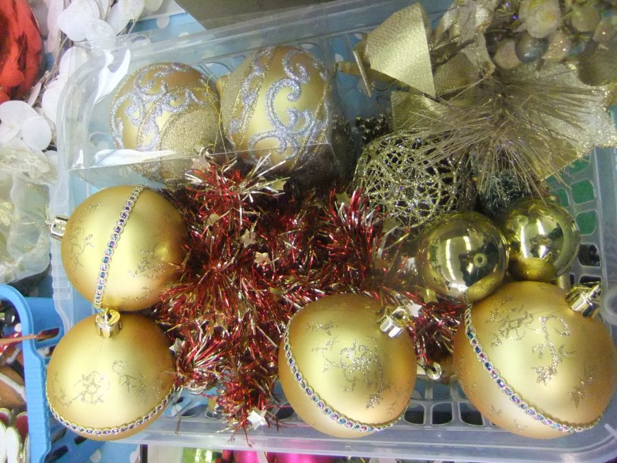 Christmas Decorations #2
