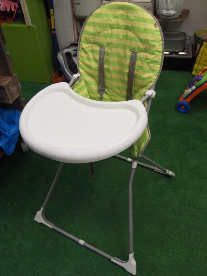 High Chair #1
