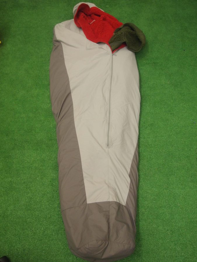 Sleeping Bag - 4 Seasons