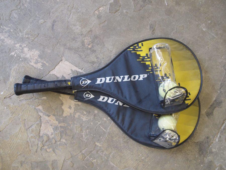 Tennis Rackets (x2)