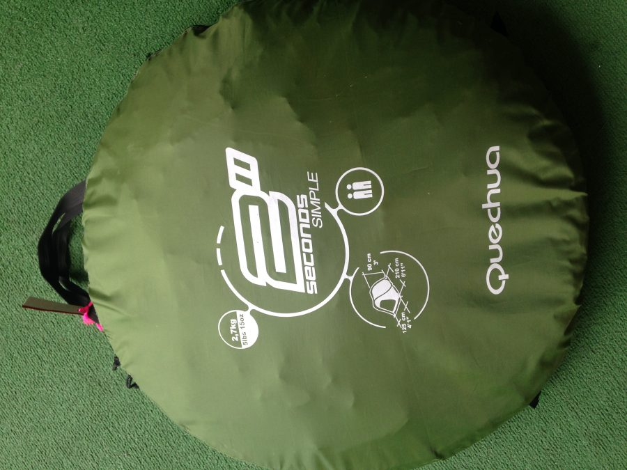 Tent #17 (2 Person)