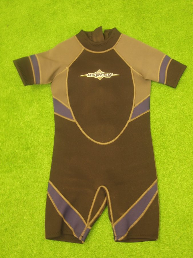 Wetsuit XS