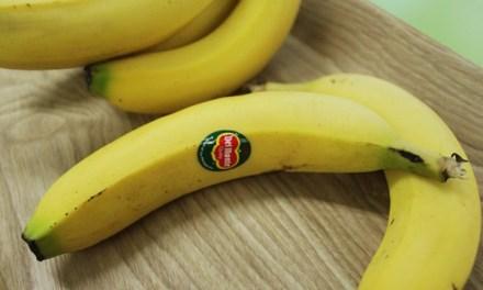 바나나 껍질 벗기는 새로운 방법