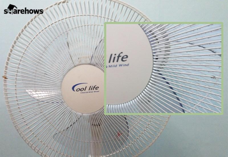 claen electric fan_01