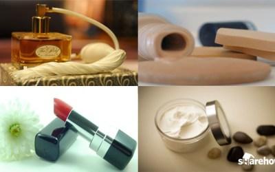 사용기한 지난 화장품 활용법