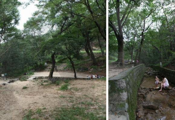 go-play-in-a-mountain-stream-in-seoul 04