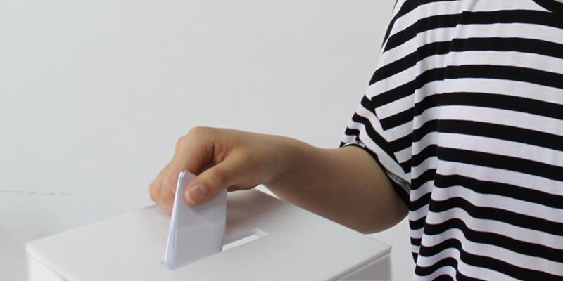 투표 인증샷 유의사항 4가지