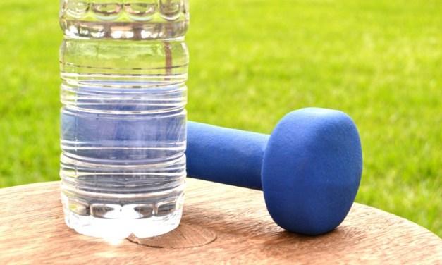 근력운동의 효과와 중요성
