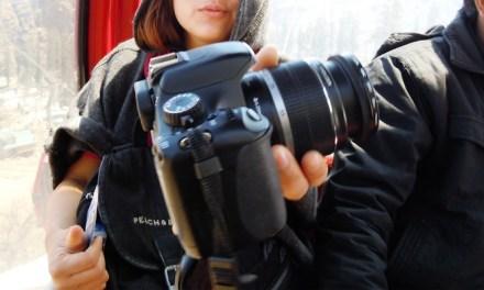 해외여행 갔을 때 사진 부탁하는 방법