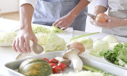 먹는 데도 살이 빠진다? 칼로리 소모를 높여주는 음식들