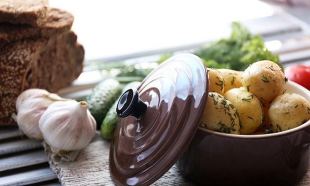 탄력있는 꿀복근 만들기에 도움되는 음식