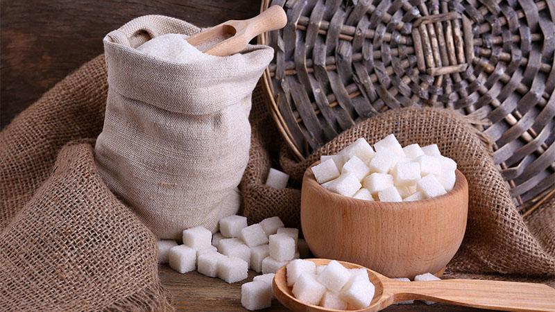 다이어트에 도움되는 무가당 설탕제품