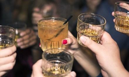 똑똑하게 술 마시는 방법