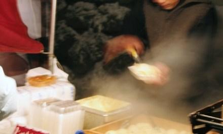 겨울철 추천 간식과 비추천 간식