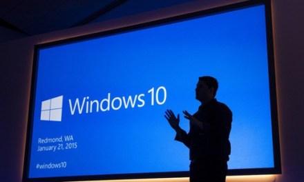 당신이 윈도우 10으로 바꿔야 하는 10가지 이유
