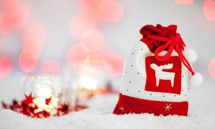 센스 돋는 크리스마스 포장 아이디어