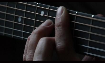 쩌는 매력 어필! 초보자용 기타연주곡 추천! 김광석 <나의 노래>