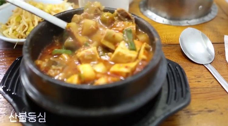 jongno tasty food map 04
