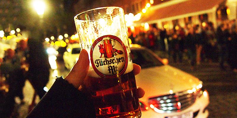 독일가면 꼭 먹어야할 6가지 맥주