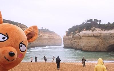 호주 멜버른 여행 어디까지 가봤니?