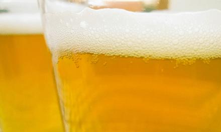 술자리에서 덜 취하는 6가지 방법
