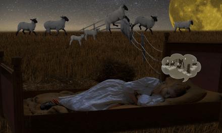 잠 못 드는 당신이 꼭 알아야 할 13가지 방법