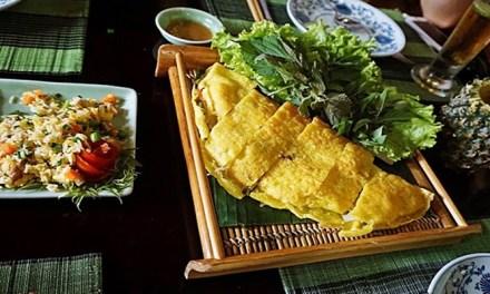[베트남 다낭 여행] 다낭의 유명한 맛집