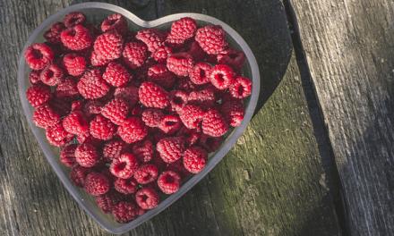 여름에 먹으면 더 좋은 슈퍼푸드 10가지!
