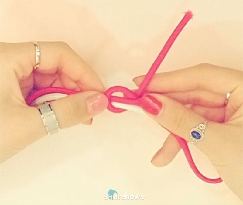 knot bracelet 05