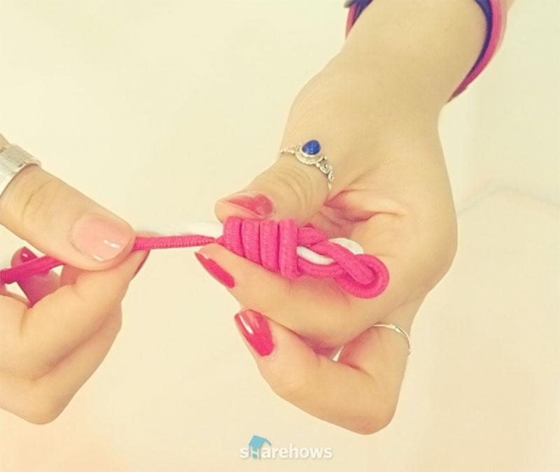 knot bracelet 11