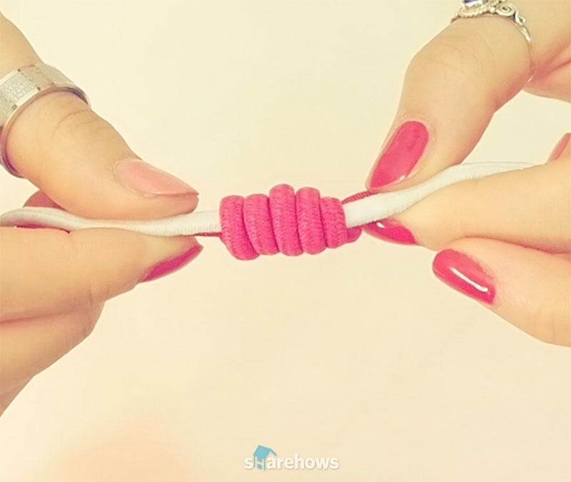 knot bracelet 13