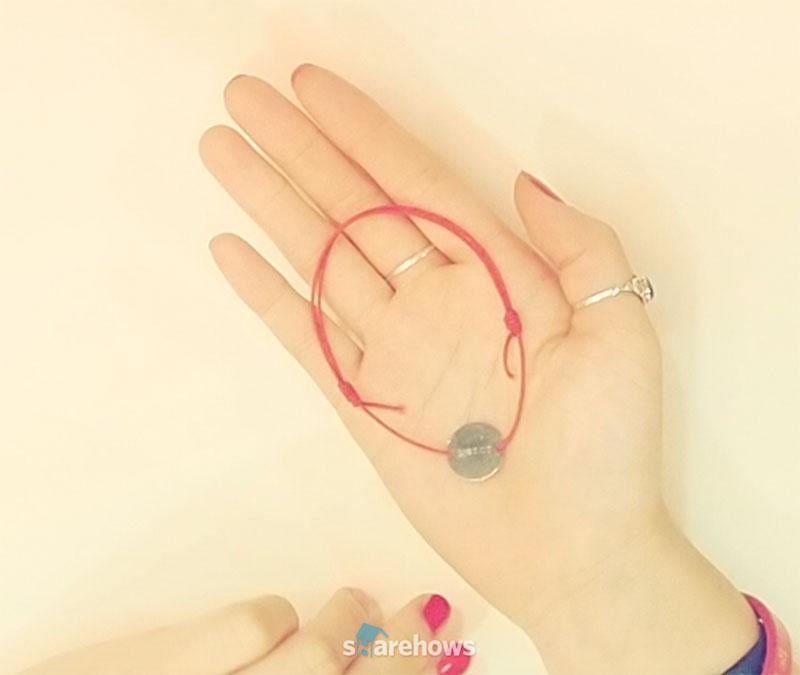 knot bracelet 15