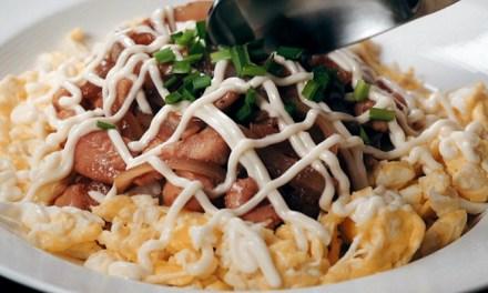 자취생의 원츄 메뉴! 치킨마요덮밥