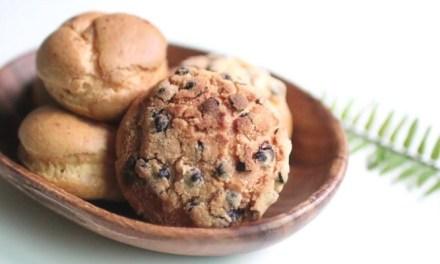초코칩 쿠키슈 만들기