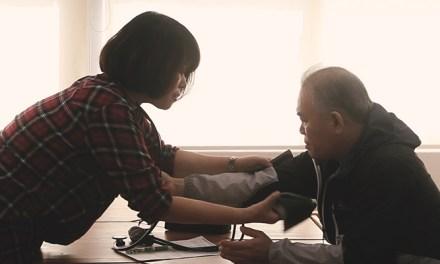 [서울 컬러뷰] 거리에서 희망을 전하는 방문간호사를 만나다!