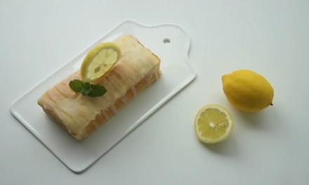 레몬파운드케이크 만들기