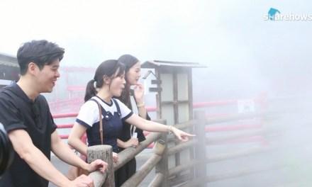 [오이타 여행] 무시무시한 벳푸 지옥온천순례!